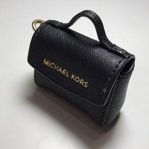 Cute Michael Kors change purse Key fob